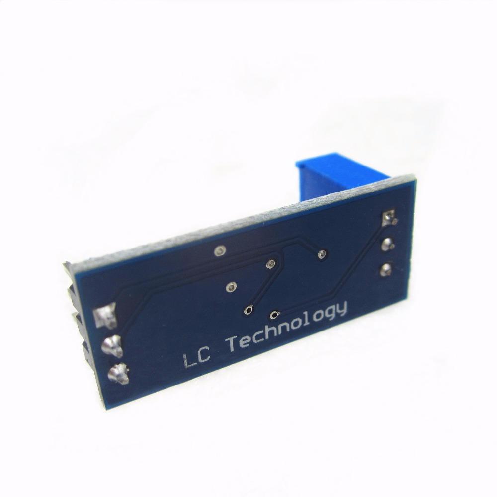 555 Stepper Pulse Generator