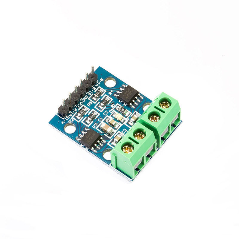 L9110S H Bridge Stepper Motor Dual Driver DC Controller Module AD095
